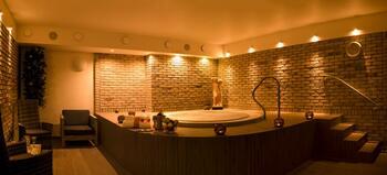 Wellness pobyt v Hotelu Vítkova Hora v Karlových Varech