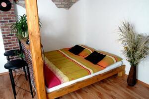 Apartmán č.2 (1. ložnice)