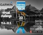 Tatry running virtuale preteky