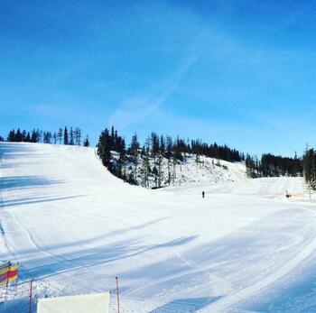 Januárová lyžovačka cez týždeň za bezkonkurenčnú cenu (2 osoby / 5 noci)