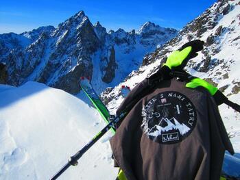 Vstúpte do sveta Skialpinizmu (2 osoby / 5 noci)