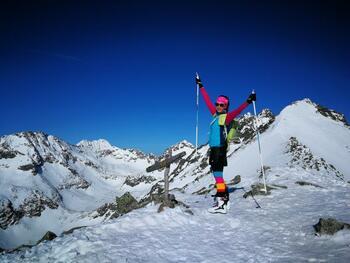 Vstúpte do sveta Skialpinizmu 4 dni/3 noci (2 dospelí + 2 deti 0- 4,99r)