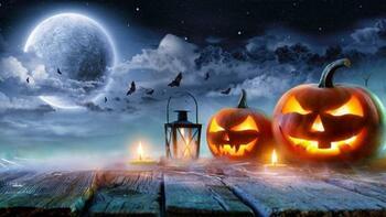 Halloween na Štrbskom Plese (2+2deti) - pri ďalšej osobe na apartmáne sa dopláca len polpenzia