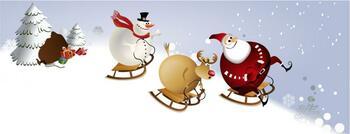05. Rozprávkové Vianoce na Štrbskom Plese (2+2 deti) - pri ďalšej osobe na apartmáne sa dopláca iba polpenzia