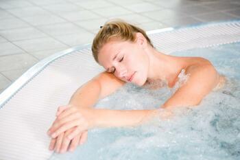 Wellness pobyt se vstupem do Aquacentra