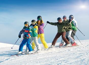 Aktywne zimowe wczasy w Karkonoszach (3 noclegi)