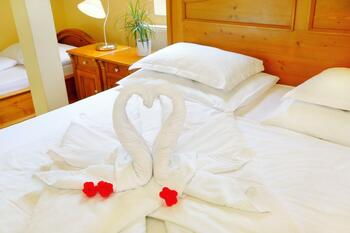 Romantic package for 3 nights (week-end)