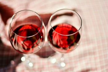 Vinný balíček na 3 noci