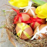Velikonoční Relaxvíkend s citrusy (3 noci)