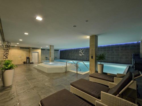 Wellness Hotel Pohoda ****
