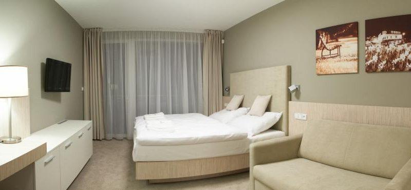 Hotel Pohoda ***