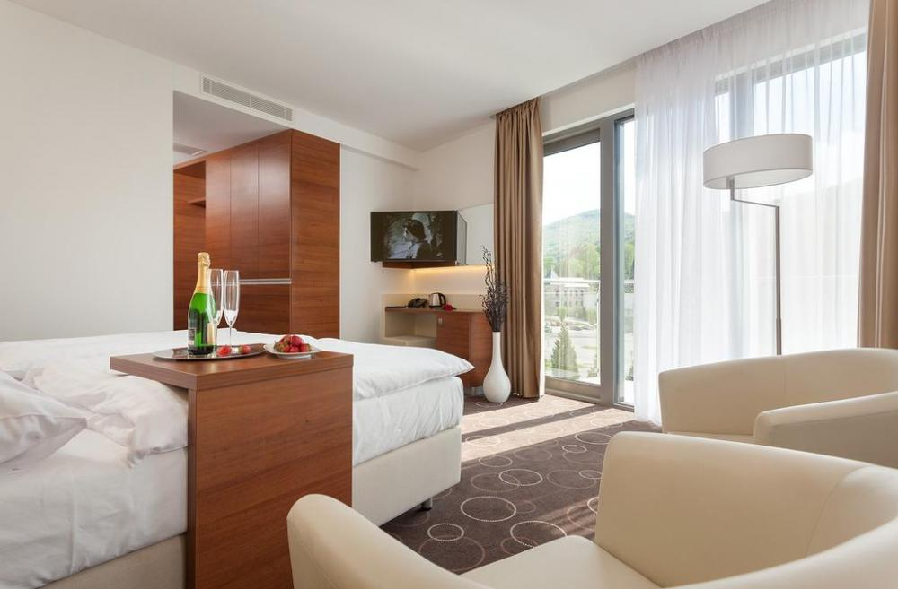 Hotel Panorama Trenčianske Teplice