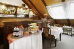 Bar - Ubytování v Praze - Pension Lucie