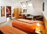 Double room twin - Pension Lucie