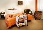 Suite  - Ubytování v Praze - Pension Lucie