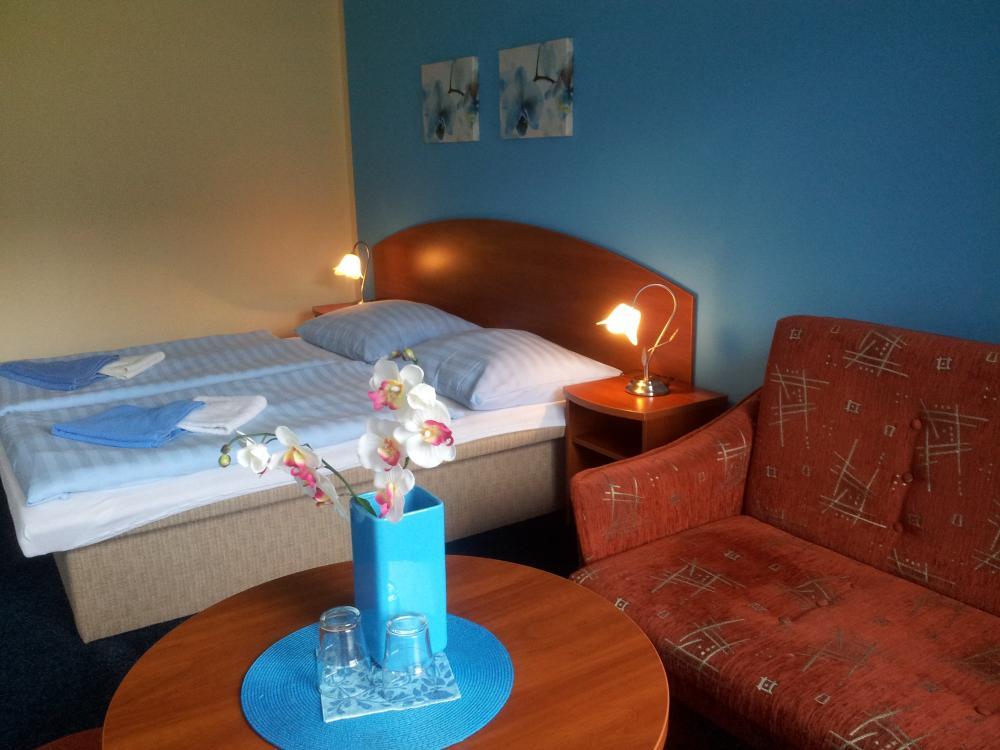Hotel Centrum Harrachov