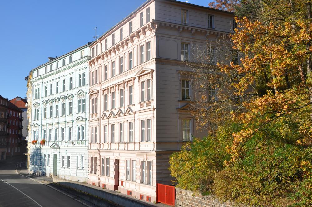 Apartmány Lityrea