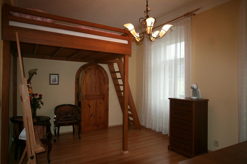 Top Tor Management, s.r.o.; Apartmány Lityrea
