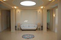 obývací pokoj apartmán Cordeus - Apartmány Cordeus