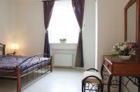 apartmán Cordeus ložnice - Apartmány Cordeus