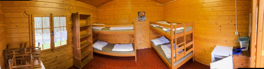 Autocamp Osek