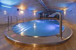 bazén  - *** Hotel Astra accommodation Spindleruv Mlyn