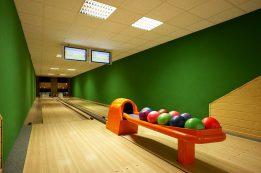 Hotel Astra Krkonoše bowling - Hotel Astra Špindlerův mlýn