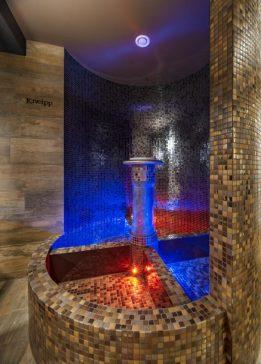 kneip - *** Hotel Astra accommodation Spindleruv Mlyn