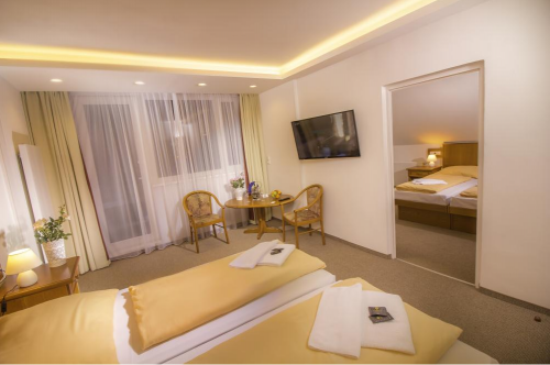 apartmá - Hotel Astra superior