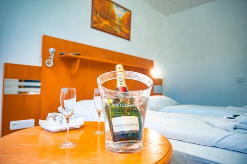 pokoj - *** Hotel Astra accommodation Spindleruv Mlyn