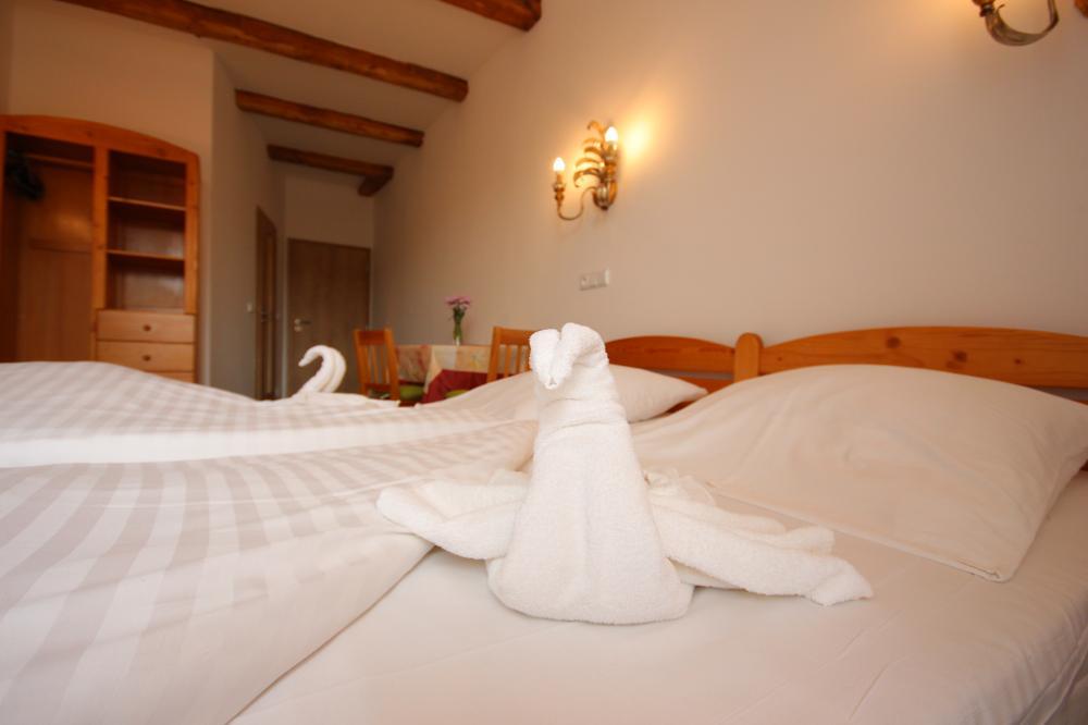 Hotel a Pension SEEBERG