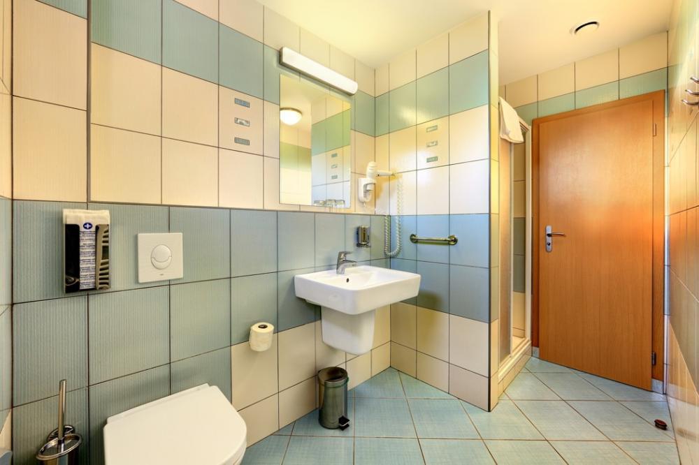 Penzion KRUMLOV - B&B Hotel ***