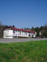 Hotel Zátiší exteriér hotelu - Ubytování Františkovy Lázně – Hotel Zátiší – OFICIÁLNÍ WEB