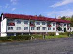 Hotel - exteriér - Ubytování Františkovy Lázně – Hotel Zátiší – OFICIÁLNÍ WEB