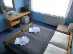 Dvoulůžkový pokoj s přistýlkou - Ubytování Františkovy Lázně – Hotel Zátiší – OFICIÁLNÍ WEB
