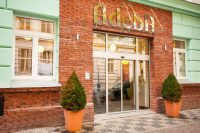 Hotel Adeba - Praha Karlín - ADEBA