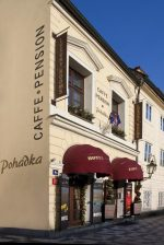 Pension Pohádka Praha - Pension Pohádka Praha - ubytování Malá Strana Praha - Penzion Hotel Praha Malá Strana