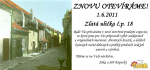 Pozvánka do nově otevřené Zlaté uličky - Pension Pohádka Praha - ubytování Malá Strana Praha - Penzion Hotel Praha Malá Strana