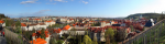 Pohled na Malou Stranu - Pension Pohádka Praha - ubytování Malá Strana Praha - Penzion Hotel Praha Malá Strana