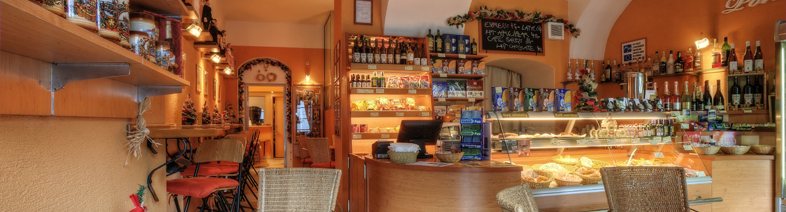 Caffe Pension Tale - Accommodation Lesser Town Prague - Pension Pohadka Prague
