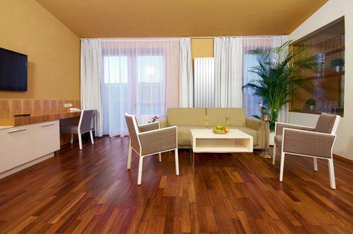 Apartmán - Spa Resort lázně Lednice ****