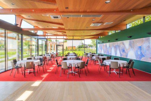 Konferenční sál Lednice - Spa Resort lázně Lednice ****