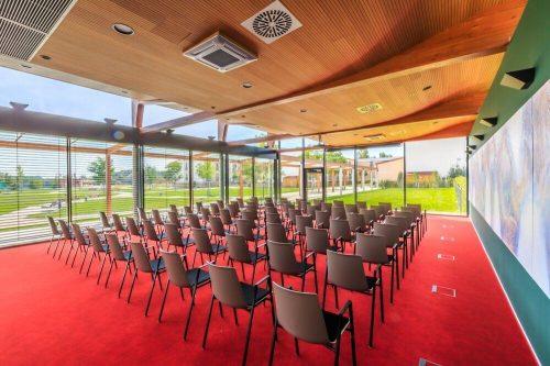 Konference Lednice - Spa Resort lázně Lednice ****