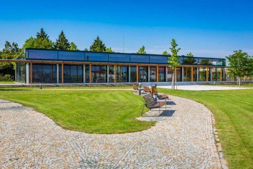 Konferenční centrum Lednice - Spa Resort lázně Lednice ****