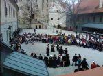 Zahájení sezony 2012 - Ubytování Český Krumlov - Penzion Hotel Krásné Údolí Český Krumlov