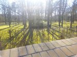 8.3.2015 Zámecká zahrada - Ubytování Český Krumlov - Penzion Hotel Krásné Údolí Český Krumlov