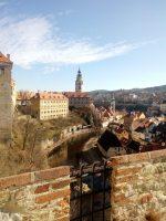 8.3.2015 Město - Ubytování Český Krumlov - Penzion Hotel Krásné Údolí Český Krumlov