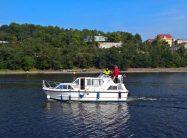 Charterová loď Viking 1000 - staňte se kapitánem a vyražte na nezapomenutelnou dovolenou - SP Praha s.r.o.
