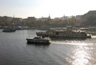 Co vás zajímá ohledně pronájmů lodí - SP Praha s.r.o.