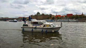 SP Praha, komplexní služby v oblasti lodní dopravy a rekreační plavby - SP Praha s.r.o.